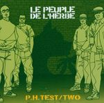 Pochette P.H.Test/Two