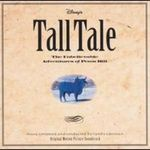Pochette Disney's Tall Tale: The Unbelievable Adventures of Pecos Bill (OST)