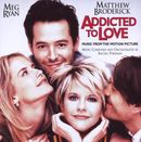 Pochette Addicted to Love (OST)
