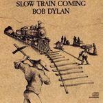 Pochette Slow Train