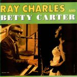 Pochette Ray Charles and Betty Carter