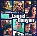 Pochette Laurel Canyon (OST)