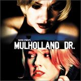 Pochette Mulholland Drive / Love Theme