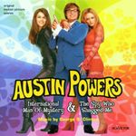 Pochette Austin Powers: International Man of Mystery & The Spy Who Shagged Me: Original Motion Picture Scores (OST)