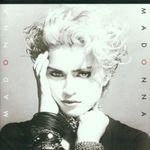 Pochette Pre-Madonna