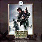 Pochette Medal of Honor: Frontline (OST)