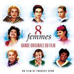 Pochette 8 Femmes (OST)