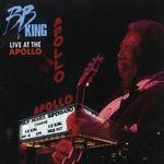 Pochette Live at the Apollo (Live)