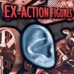 Pochette Ex-Action Figures