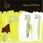 Pochette Queen of All Ears