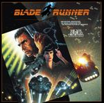 Pochette Blade Runner Blues