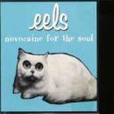 Pochette Novocaine for the Soul