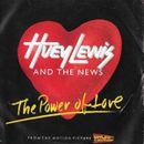Pochette The Power of Love