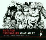 Pochette What Am I? (EP)