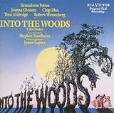 Pochette Into the Woods (OST)