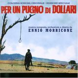 "Pochette ""A Fistful of Dollars"" Suite"