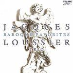 Pochette Baroque Favorites