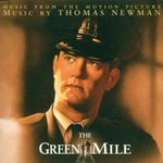 Pochette The Green Mile: Music From the Motion Picture (OST)