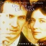 Pochette Oscar and Lucinda: Original Motion Picture Soundtrack (OST)