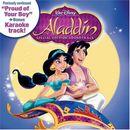 Pochette Aladdin: Original Motion Picture Soundtrack (OST)