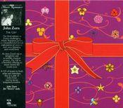 Pochette The Gift