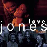 Pochette Love Jones (OST)
