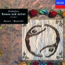 Pochette Romeo and Juliet - Excerpts (Montreal Symphony Orchestra feat. conductor: Charles Dutoit)