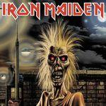 Pochette Iron Maiden