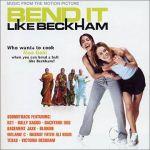 Pochette Bend It Like Beckham (OST)