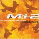 Pochette Mission: Impossible 2 (OST)