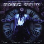 Pochette Dark City (OST)