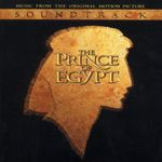 Pochette The Prince of Egypt: Music From the Original Motion Picture Soundtrack (OST)