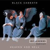 Pochette Heaven and Hell