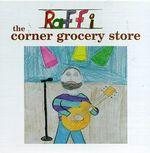 Pochette Corner Grocery Store
