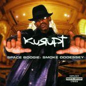 Pochette Space Boogie: Smoke Oddessey