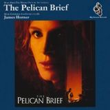 Pochette The Pelican Brief (OST)