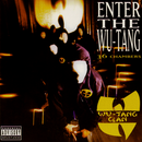 Pochette Wu‐Tang Clan Ain't Nuthing ta F' Wit