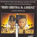 Pochette Merry Christmas, Mr. Lawrence