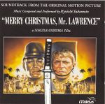 Pochette Merry Christmas Mr. Lawrence