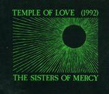 Pochette Temple of Love (extended version 1983)