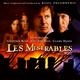 Pochette Valjean's Journey: Theme From Les Misérables / The Bishop / Javert / The Quarry