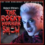 Pochette The Rocky Horror Show: The New Broadway Cast Recording (OST)