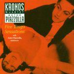 Pochette Five Tango Sensations (EP)