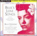 Pochette Billie's Love Songs