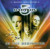 Pochette Babylon 5: In the Beginning (OST)