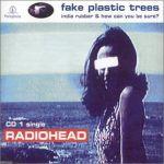 Pochette Fake Plastic Trees