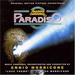 Pochette Nuovo Cinema Paradiso (OST)