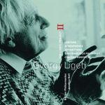Pochette The Ligeti Project II: Lontano / Atmosphères / Apparitions / San Francisco Polyphony / Concert românesc