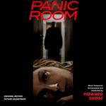 Pochette Panic Room (OST)