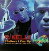 Pochette I Believe I Can Fly